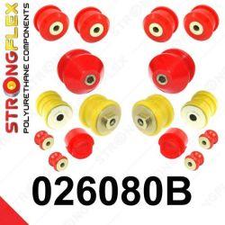 026080B: Front suspension bush kit