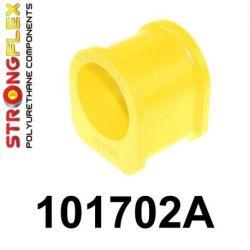 101702A: Steering rack bush SPORT