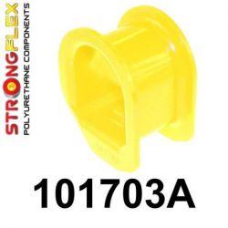 101703A: Steering rack bush SPORT