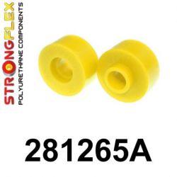 281265A: Front anti roll bar link bush SPORT