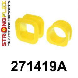 271419A: Steering rack mount bush kit SPORT