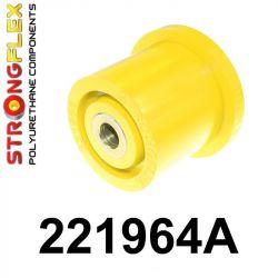 221964A: Rear beam bush SPORT