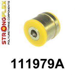 111979A: Rear control arm - inner bush SPORT
