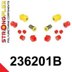 236201B: Front suspension bush kit