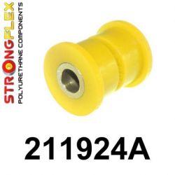 211924A: Rear toe adjuster bush SPORT