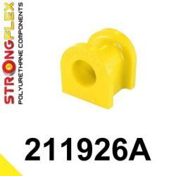 211926A: Front anti roll bar bush SPORT
