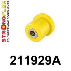 211929A: Rear upper arm bush SPORT