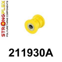 211930A: Rear track control arm Inner bush SPORT