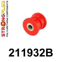 211932B: Rear trailing arm - front bush