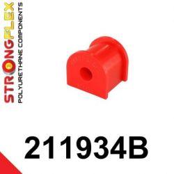 211934B: Rear anti roll bar bush