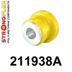 211938A: Rear differential – rear bush SPORT