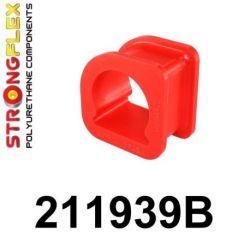 211939B: Steering rack clamp bush