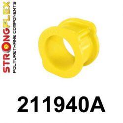 211940A: Steering rack clamp bush SPORT