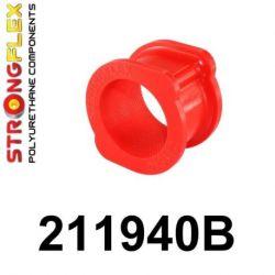 211940B: Steering rack clamp bush