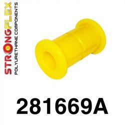 281669A: Shackle bushing SPORT