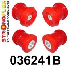 036241B: Rear subframe bush kit