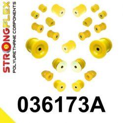 036173A: Full suspension bush kit SPORT