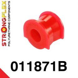011871B: Rear anti roll bar bush