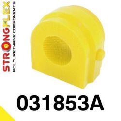 031853A: Front anti roll bar bush SPORT