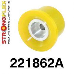 221862A: Rear diff mount - front bush SPORT