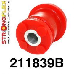 211839B: Rear beam - front bush