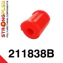 211838B: Rear anti roll bar bush