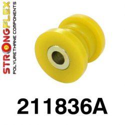 211836A: Rear trailing arm rear bush SPORT
