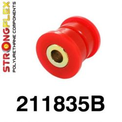 211835B: Rear trailing arm front bush