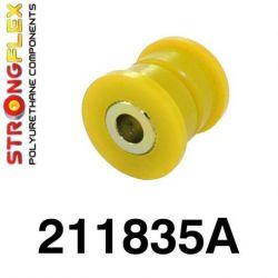 211835A: Rear trailing arm front bush SPORT
