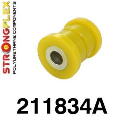 211834A: Rear toe adjuster inner bush SPORT
