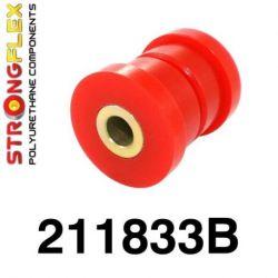211833B: Rear upper arm - rear bush