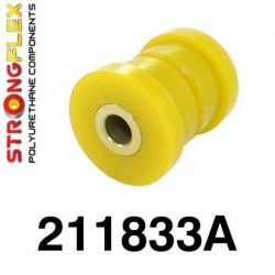 211833A: Rear upper arm - rear bush SPORT