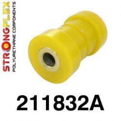 211832A: Rear upper arm - front bush SPORT