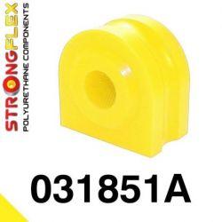 031851A: Front anti roll bar bush SPORT