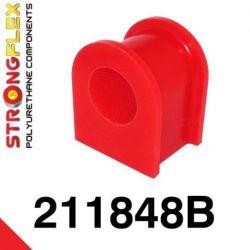 211848B: Rear anti roll bar bush