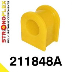 211848A: Rear anti roll bar bush SPORT