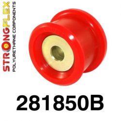 281850B: Rear diff mount - rear bush