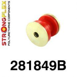 281849B: Rear diff mount - front bush