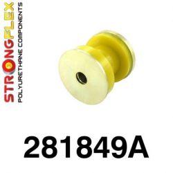 281849A: Rear diff mount - front bush SPORT