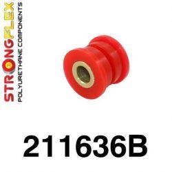 211636B: Steering rack mount bush