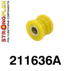 211636A: Steering rack mount bush SPORT