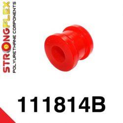 111814B: Front anti roll bar - inner bush