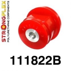 111822B: Rear subframe - front bush