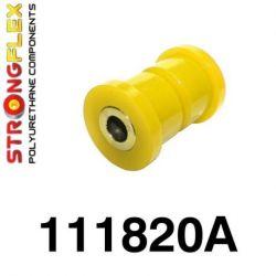 111820A: Rear track control arm - inner bush 33mm SPORT