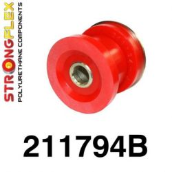 211794B: Rear diff mount - front bush