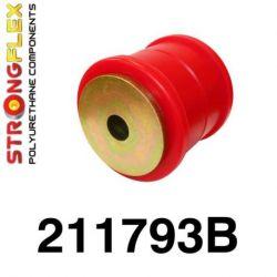 211793B: Rear beam - rear bush