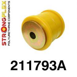 211793A: Rear beam - rear bush SPORT