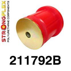 211792B: Rear beam - front bush
