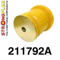 211792A: Rear beam - front bush SPORT