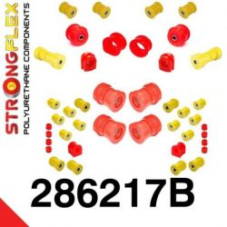 286217B: Full suspension bush kit R33 R34